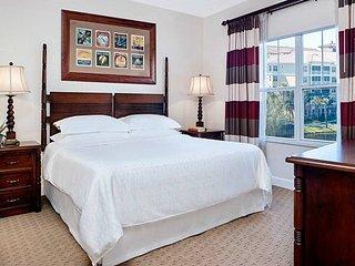 2 Bedroom Condo at Sheraton Vistana Village, Kissimmee