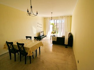 1 bedroomed apartment, Playa de La Arena, Puerto de Santiago