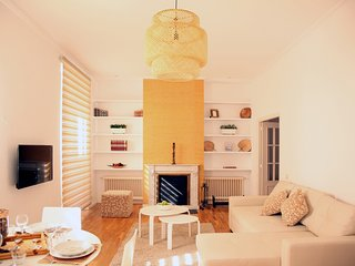 Beautiful apartment /Retiro Park, Madrid