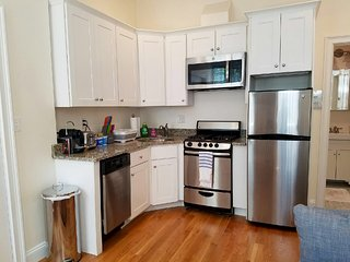 Amazing True 1 bed in the Back Bay, Boston