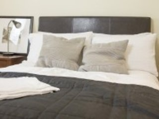Luxury double one bedroom self catering apartment, Dublin