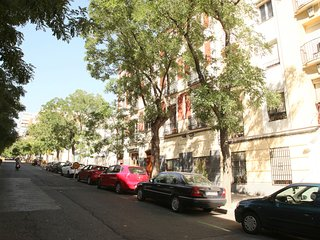 Beautiful Apartment / Retiro Park