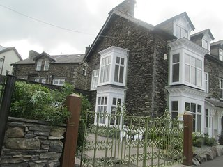 The Lodge, Windermere, Lake District, Cumbria, UK