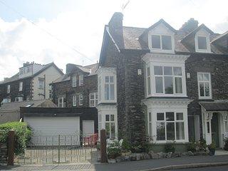 The Apartment, Windermere, Cumbria, UK