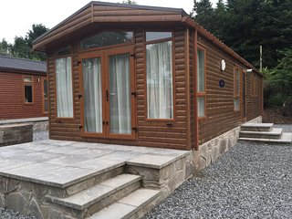 Twelve Oaks Holiday Lodge, Aberuthven