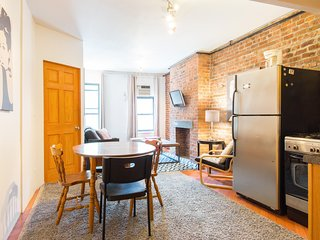 3 bedroom apartment near Times Square, New York City