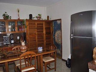 Grande dormitorio 2 pasos de distancia de la playa Norte!, Isla Mujeres