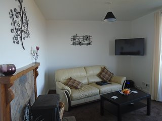 Fonn Na Mara Holiday Home in Peninver Campbeltown