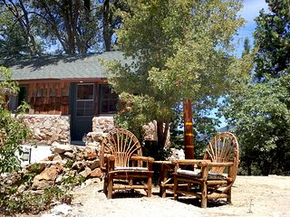 My  Deer Cottage, Idyllwild