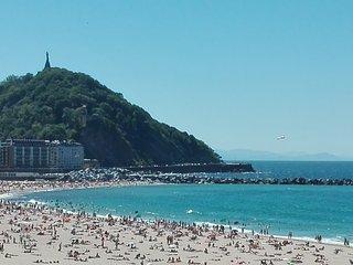 La mejor zona junto al mar y a tu corazón, San Sebastian - Donostia