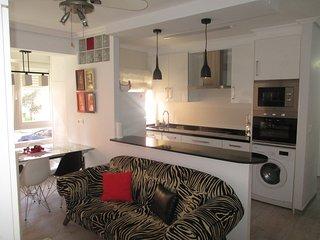 Apartamento de 3 dormitorios e