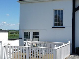 Apartment 1 - Riverview Holiday Apartments, Carlow