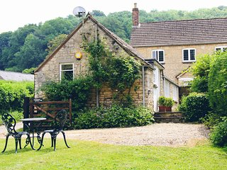Summerfield Cottage at Owlpen, Cotswolds, Tetbury