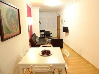 Céntrico apartamento, Ronda