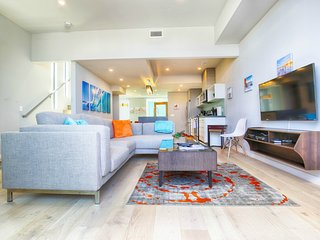 Brand New! Point Loma Modern Home, San Diego