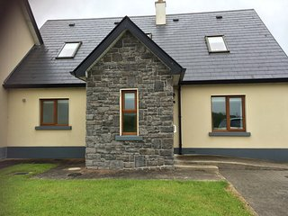 Inishcrone Holiday Home to Let