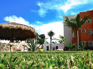 Cielo Beach - Frente al mar - Villa 301, Puerto Morelos