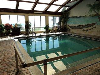Ocean Front $55/night #135 Hawaiian Inn Resort