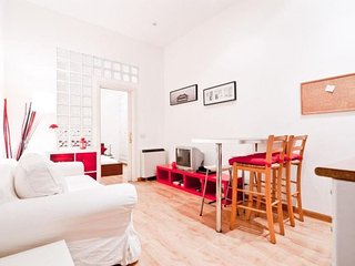 Gran Via Madera apartment in Gran Via {#has_luxur…, Madrid