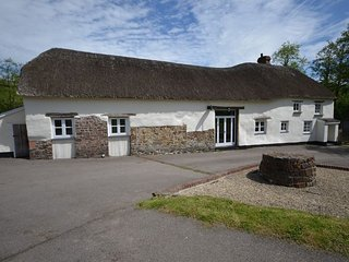 36033 House in Exmoor National, Knowstone