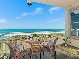 Oceanfront Luxury Vacation Rental P908-1, Oceanside