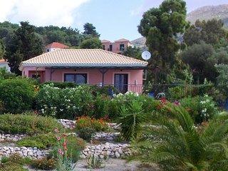 Villa Aphrodite, a private pool in privacy