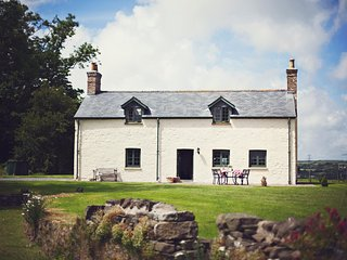42911 Cottage in St Clears, Llanboidy