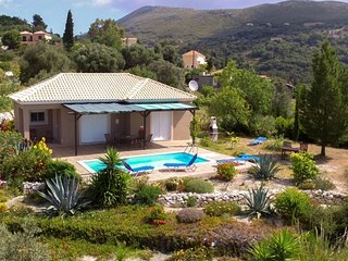 Villa Artemis : private pool to relax in privacy
