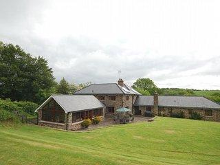 GRACI House in Bampton, Sampford Peverell