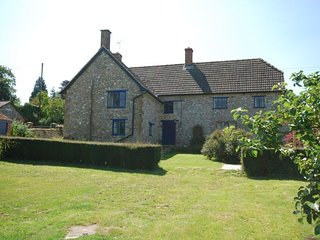 WILMI Cottage in Chard, Horton