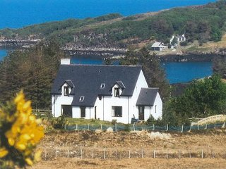 RC632 House in Gairloch, Culnacnoc