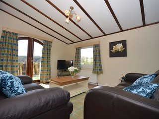 43557 Log Cabin in Newcastleto, Kirkpatrick Fleming