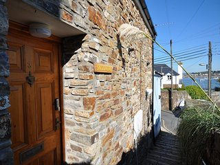SNOOC Cottage in Appledore, Alverdiscott