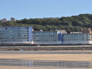 WATED Apartment in Westward Ho, Saunton