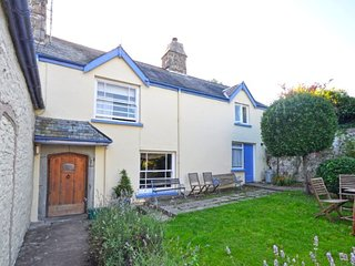 DOCHO House in Appledore, Saunton