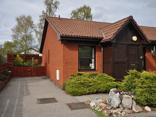 IN499 Bungalow in Aviemore, Braemar