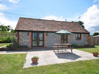 KNSWA Barn in Taunton, Hambridge