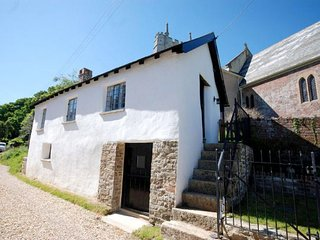 MARYS Cottage in Exeter, Copplestone