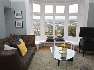 40843 Apartment in Ilfracombe, Combe Martin