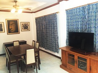 3 bed room house in Patong