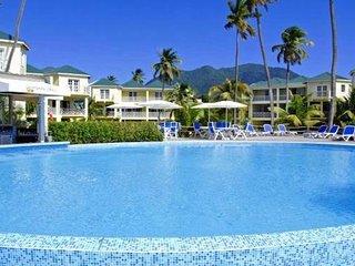 Nelson Spring, Nevis
