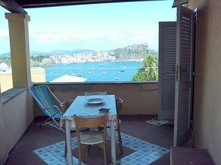 Casa Giovanna, Procida Island