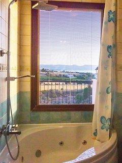 En-Suite with a View