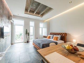 Apartman 08, Belgrado