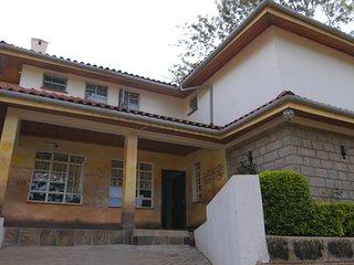 Round Suites, Nairobi