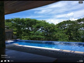 A Beautiful Home over looking the South China Sea For Nature Lovers Casa Monk
