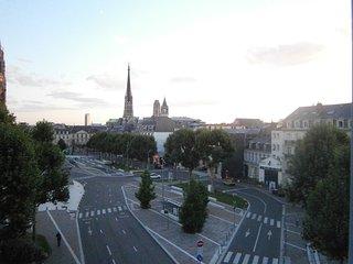 APPARTEMENT DE CHARME au coeur de Rouen