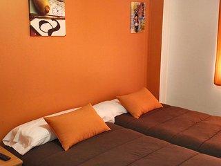 Apartamento32, Ferrol