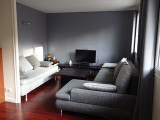 Grand appartement 8 places, Paris