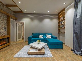 Apartment 09, Belgrado